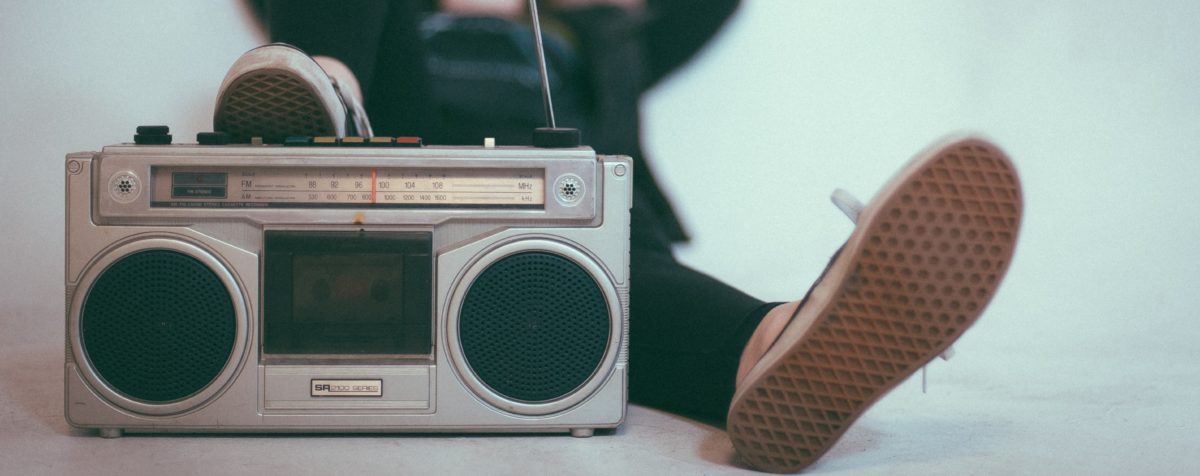 EclecticRadio.nl